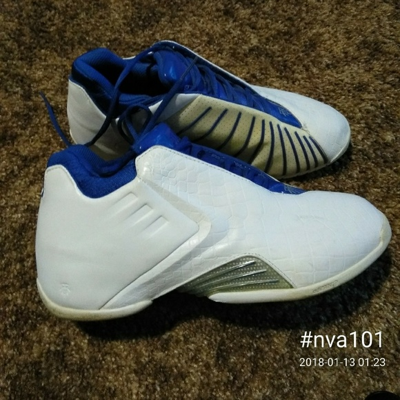TMac 3 2003 size 10.5